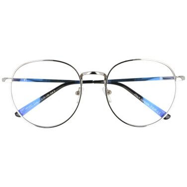 Owalne okulary bluelight KVETA