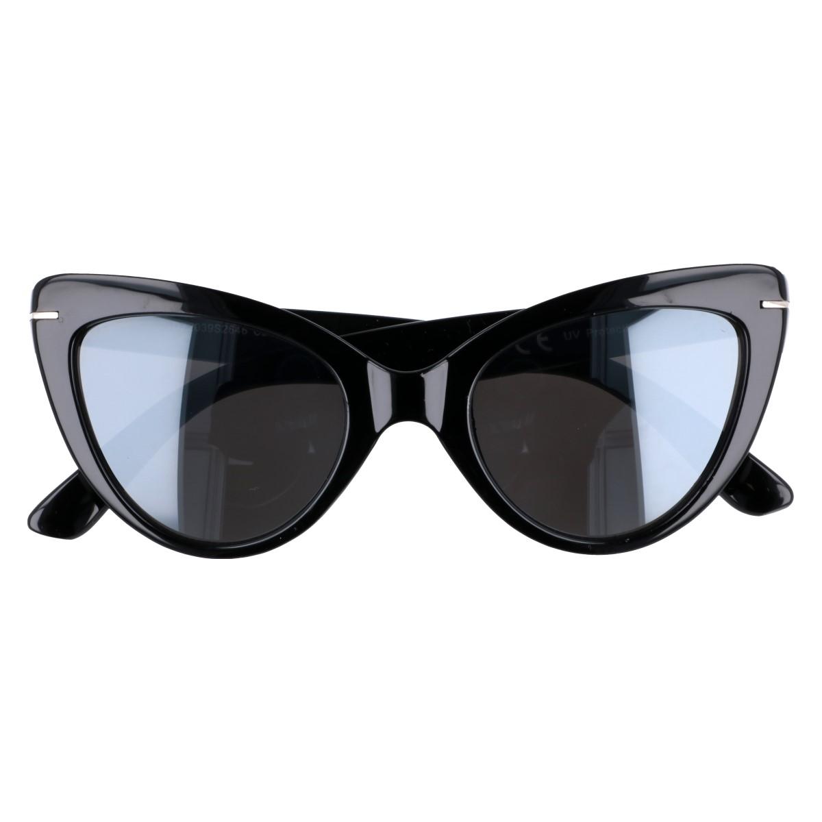 Okulary damskie kocie oczy KIRA