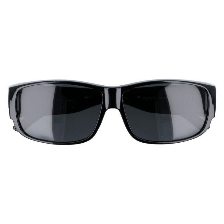 Męskie okulary polaryzacyjne dla kierowców ILAN