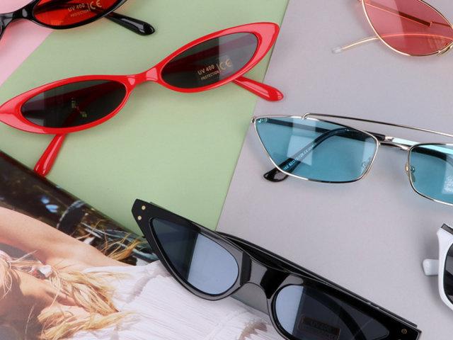 2e33f0a8b9d99 Szybkie okulary przeciwsłoneczne